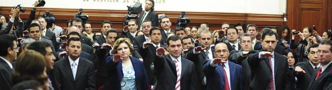 Hijos, parejas, sobrinos y tíos de 500 jueces y magistrados ocupan plazas en el Poder Judicial