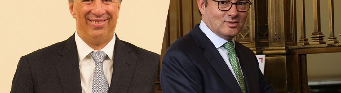LUIS VIDEGARAY SALE DEL GABINETE, DEJA LA SECRETARÍA DE HACIENDA