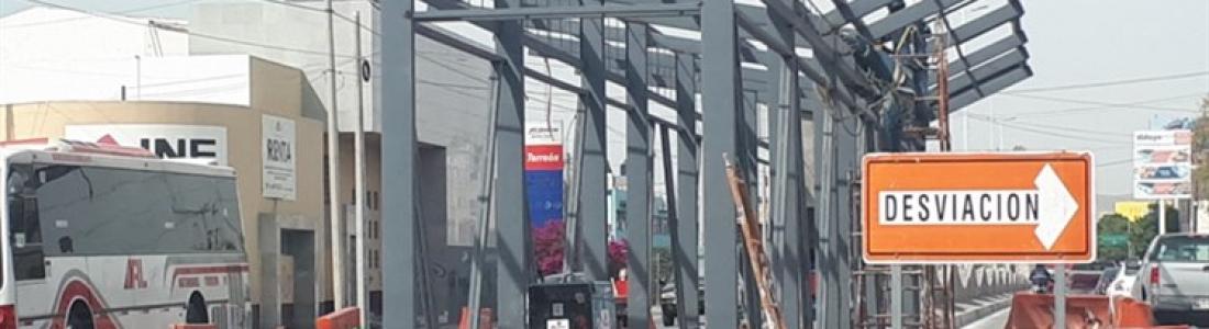 Ordena INAI informar sobre suspensión de Metrobús en Durango