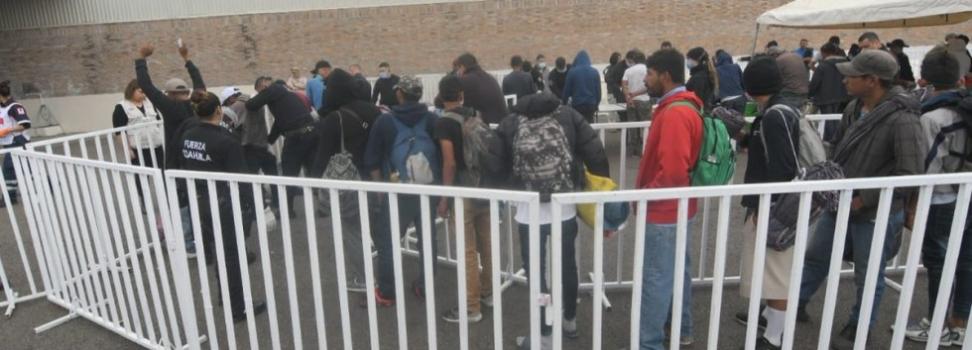 Acusa MSF a Coahuila de violar derechos de migrantes; estado lo niega
