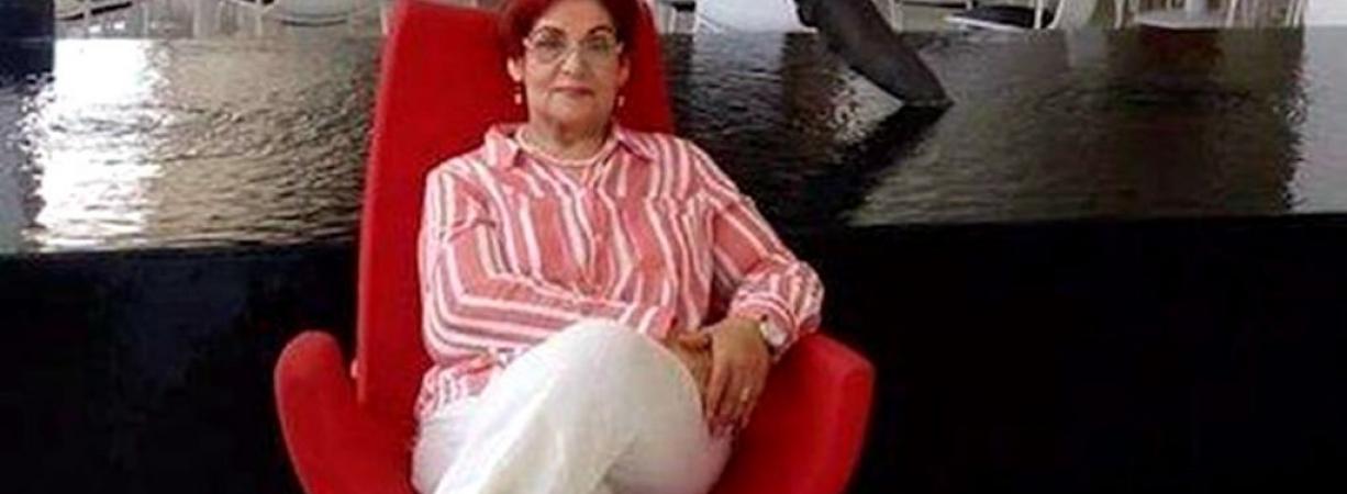 En el desamparo. El caso de Miriam Rodríguez