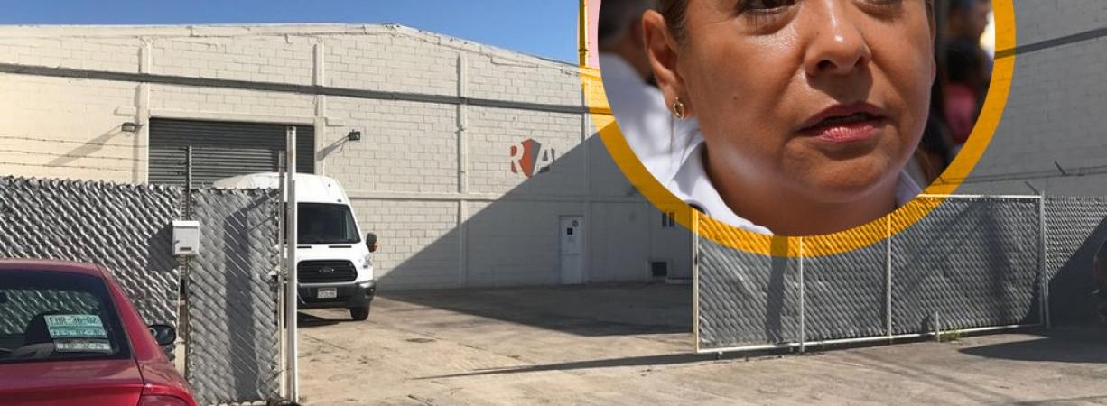 Empresa fantasma cobró 71 millones de pesos al Gobierno de Coahuila