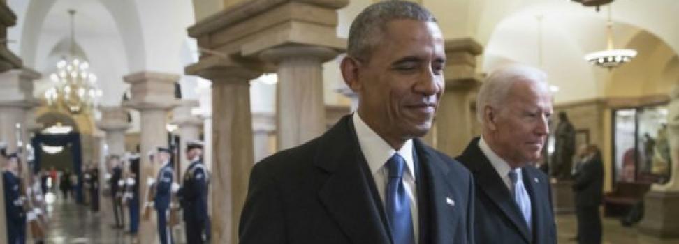 Hallan artefactos explosivos dirigidos a los Clinton en Nueva York y a Obama en Washington