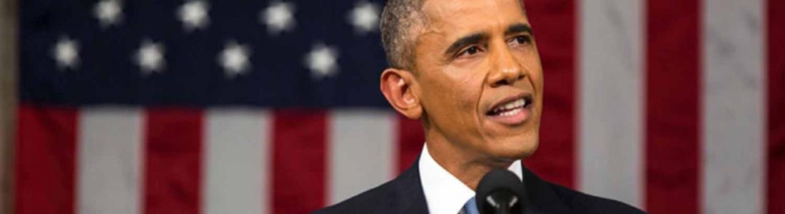 Adiós Obama, el presidente dará su último mensaje