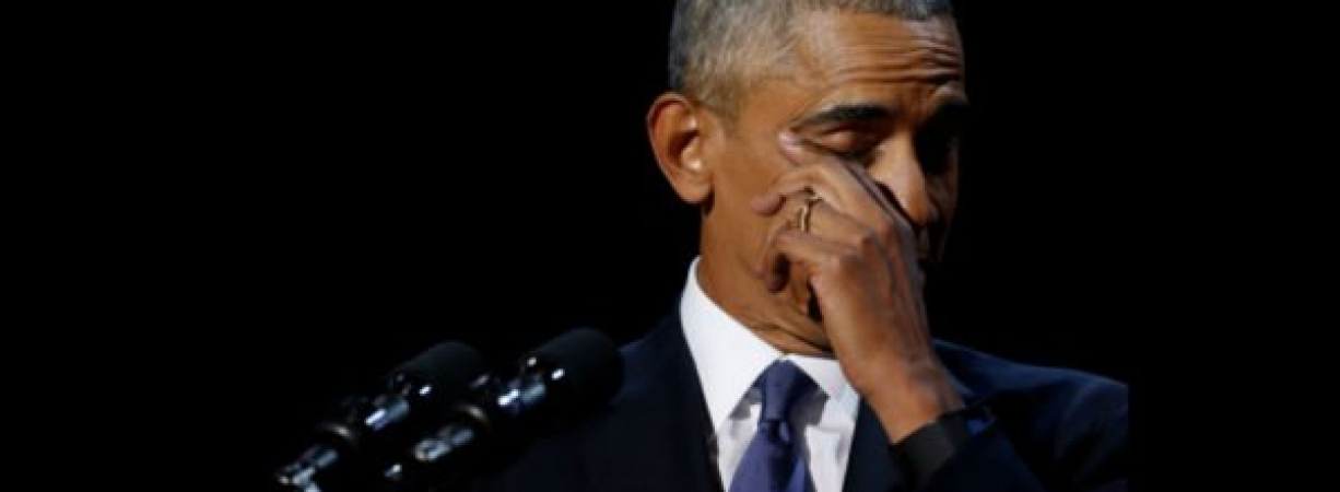 Los dreamers son norteamericanos en todos los sentidos, excepto en el papel: Obama
