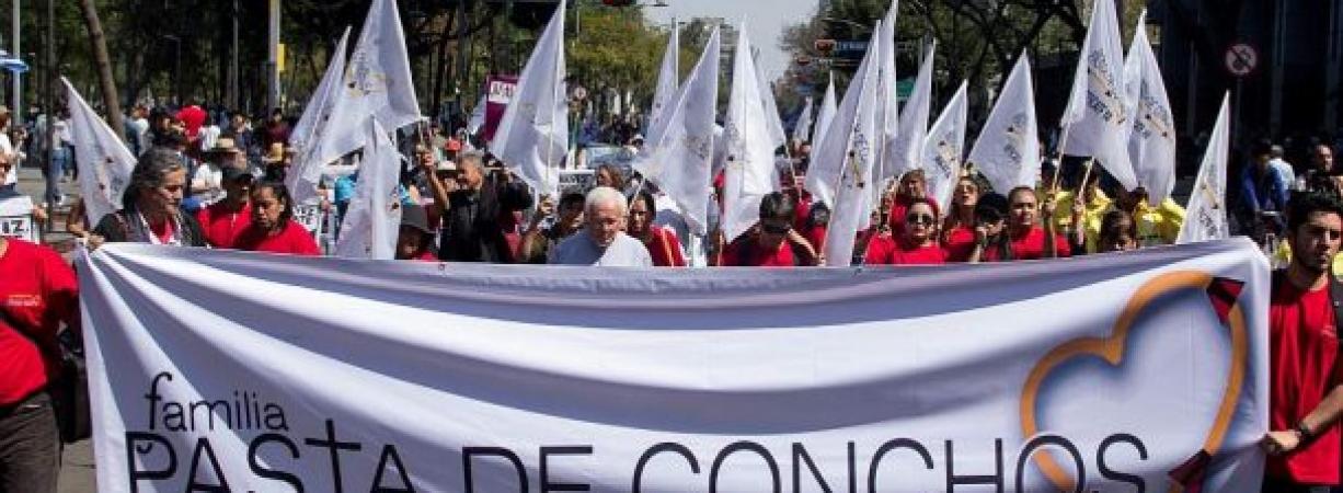 México será juzgado por caso Pasta de Conchos