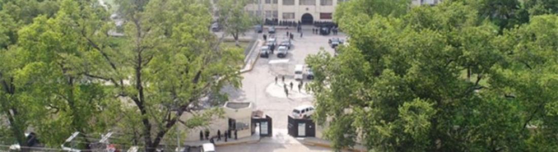 Balacera en penal de Ciudad Victoria, Tamaulipas; al menos 4 muertos