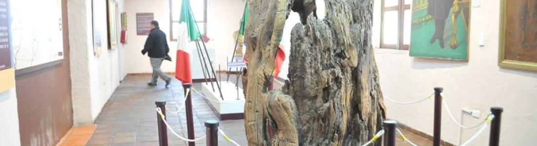 """Entregan la remodelación del Museo """"El Polvorín"""""""