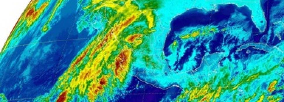 Se prevén heladas matutinas y ambiente muy frío en el norte, el centro y el oriente de México