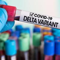Surgen tres casos Delta en Coahuila