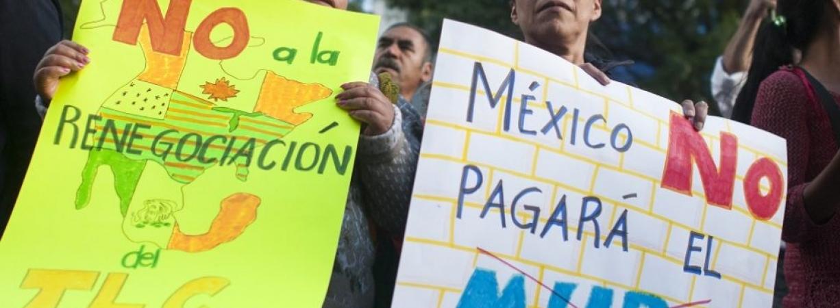 EU adjudicará a partir de abril los contratos para construir el muro fronterizo