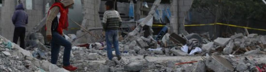 Habrá nueva norma sobre manejo de pirotecnia tras accidente en Puebla