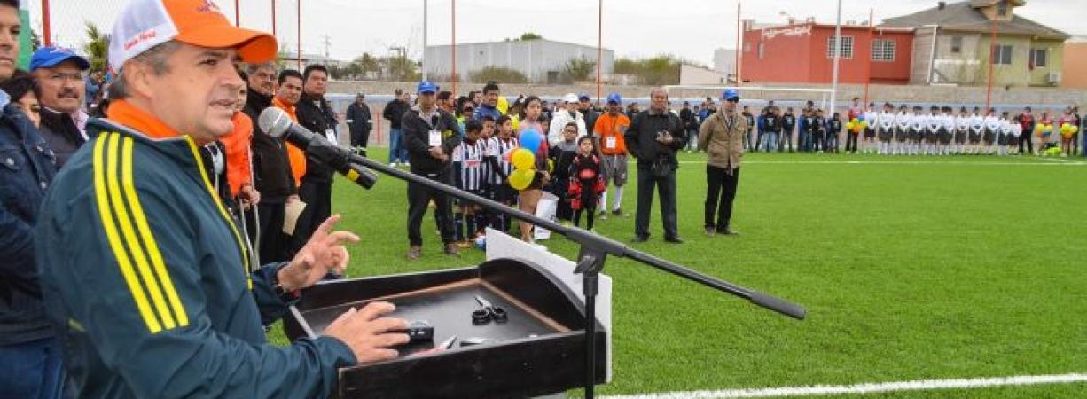 Polideportivos municipales convertidos en negocio de unos cuantos