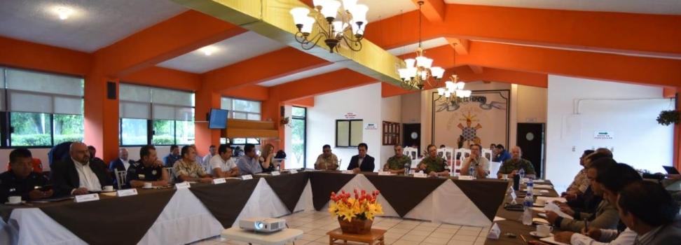 Deciden que migrantes en Acuña, se reubiquen al gimnasio JFR, gobierno federal brindará alimentación