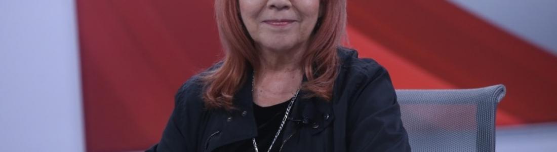 Piden a Rosario Piedras no tomar protesta como titular de CNDH