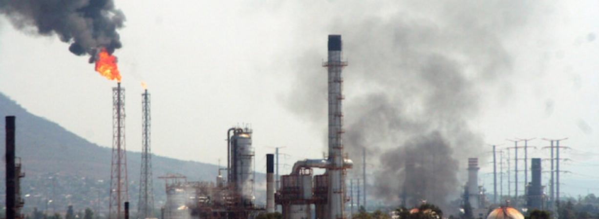 Explosión en refinería de Salamanca cobra a su última víctima; suman 8 muertos