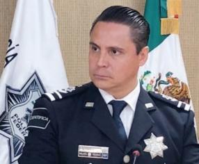 Estela de homicidios masivos, ataques a policías y abusos, deja Pliego Corona