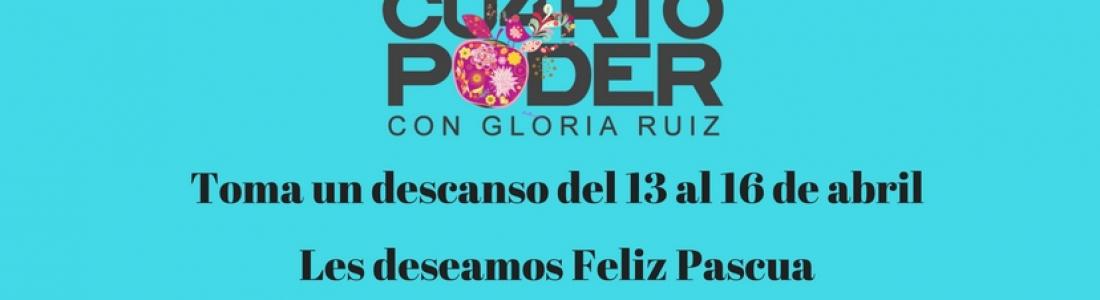 4pnoticias.com toma un descanso, la página estará inactiva del 13 al 16 de abril.