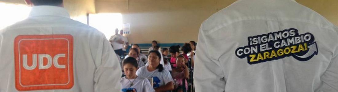 """""""Es definitivo que los ciudadanos han despertado y quieren que CAMBIE COAHUILA"""" Candidatos Alianza Ciudadana"""