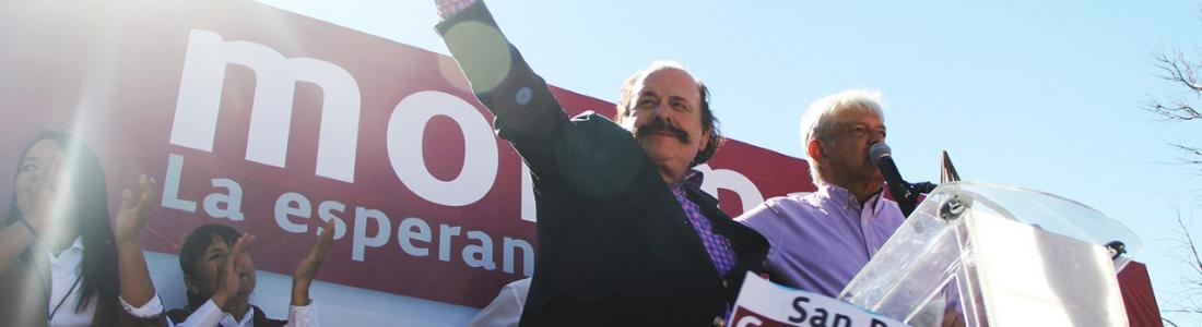 Es momento de darle a Coahuila el desarrollo y crecimiento que merece: Armando Guadiana