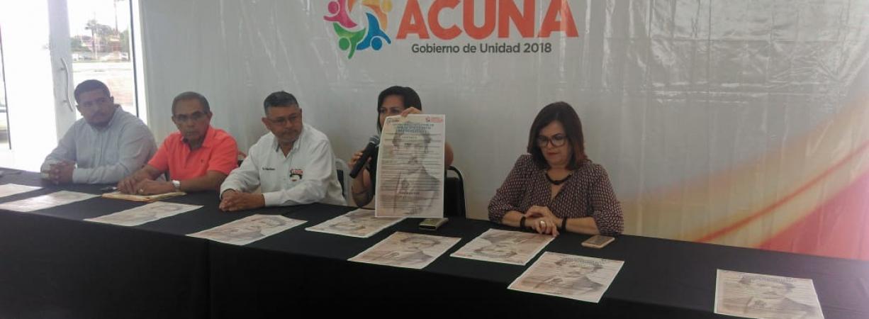 PUBLICAN CONVOCATORIA DE LA PRESEA AL MÉRITO CIUDADANO 2018.