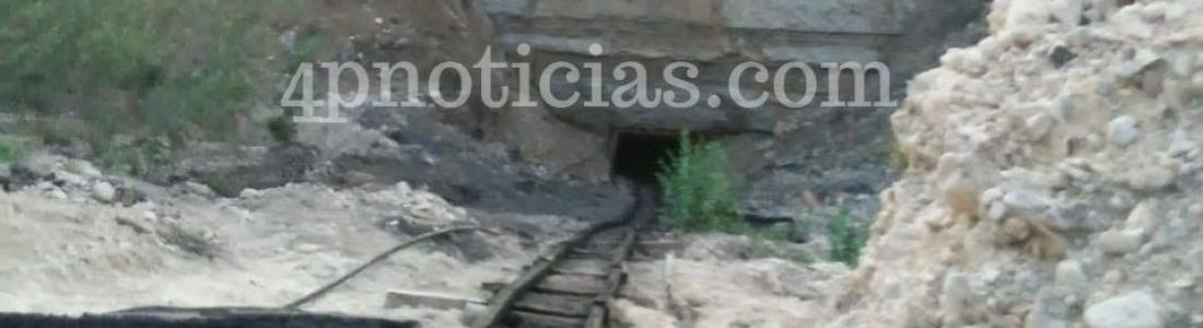 Muere minero en zona de extracción clandestina