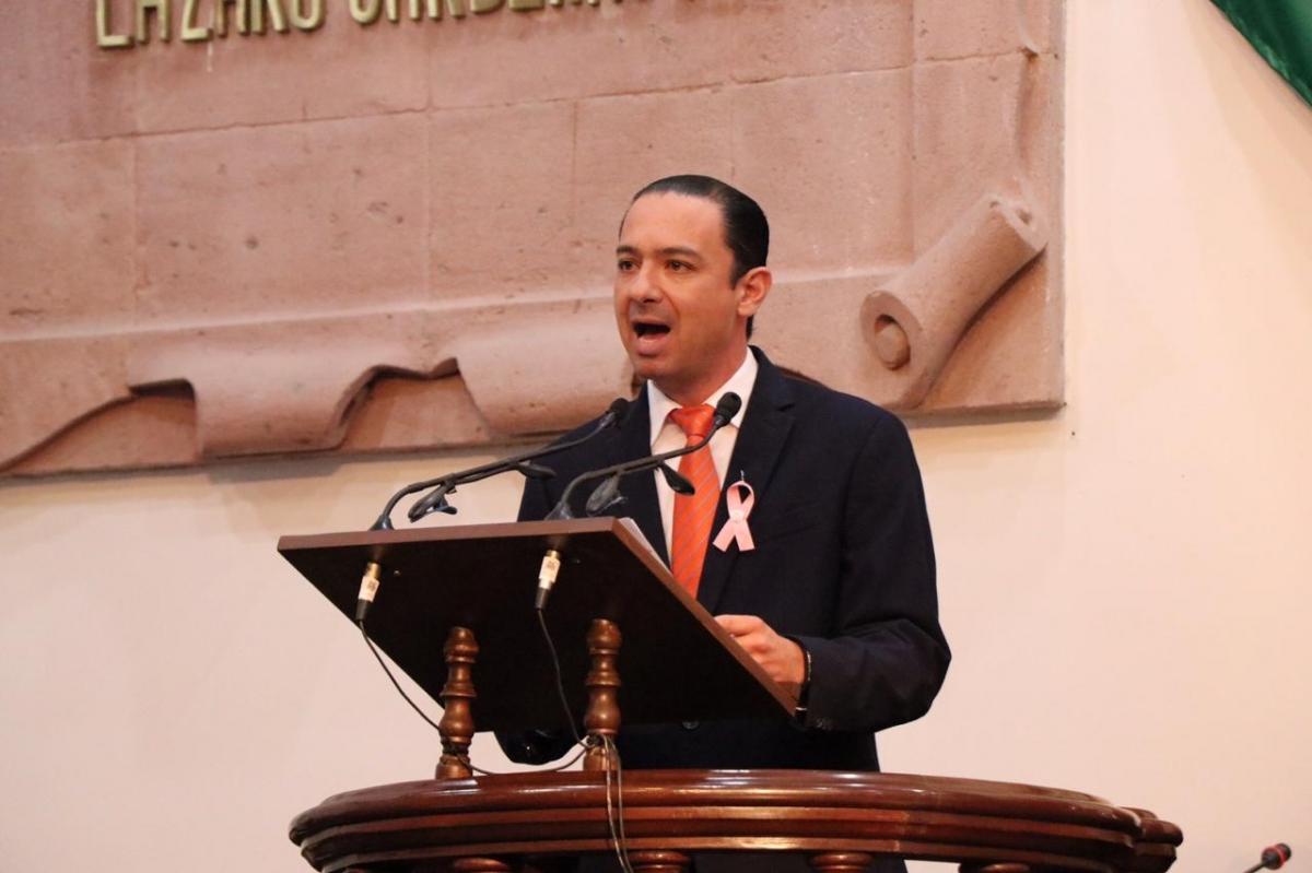 Demanda UDC apoyo a infrestructura para Ciudad Acuña