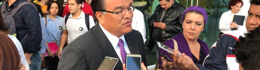 NO SOY LA OPCION B DE NADIE , SOY LA OPCION A DE LOS CIUDADANOS: JAVIER GUERRERO