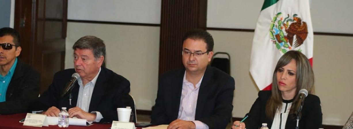 Evade Rogelio Montemayor preguntas de daño por fracking