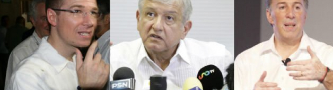 INE y Twitter acuerdan transmitir debates presidenciales en Periscope