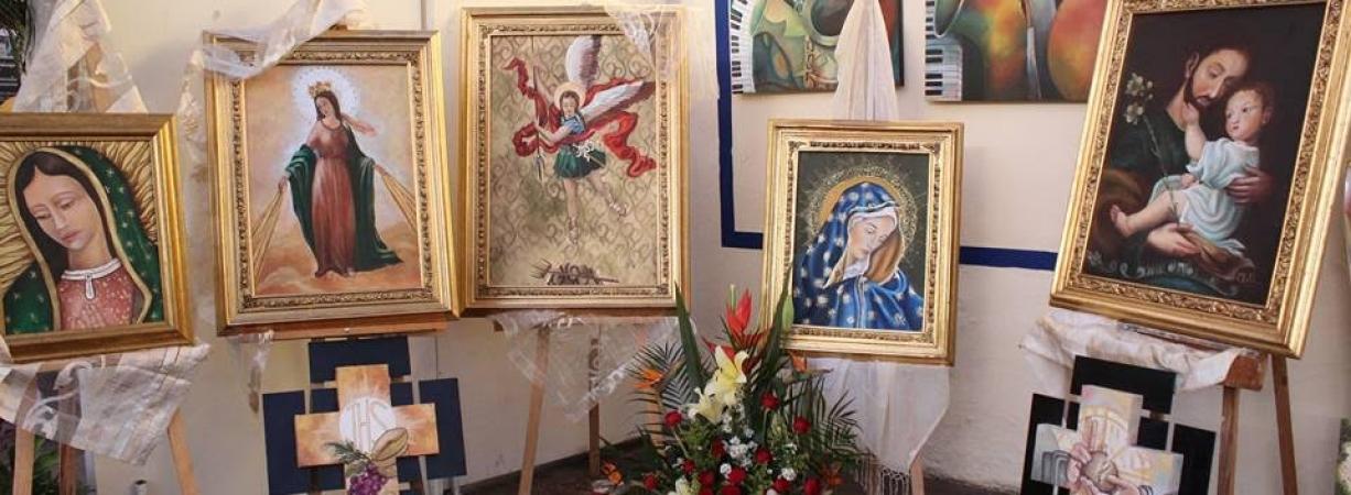 Apoyan a artistas locales en Monclova