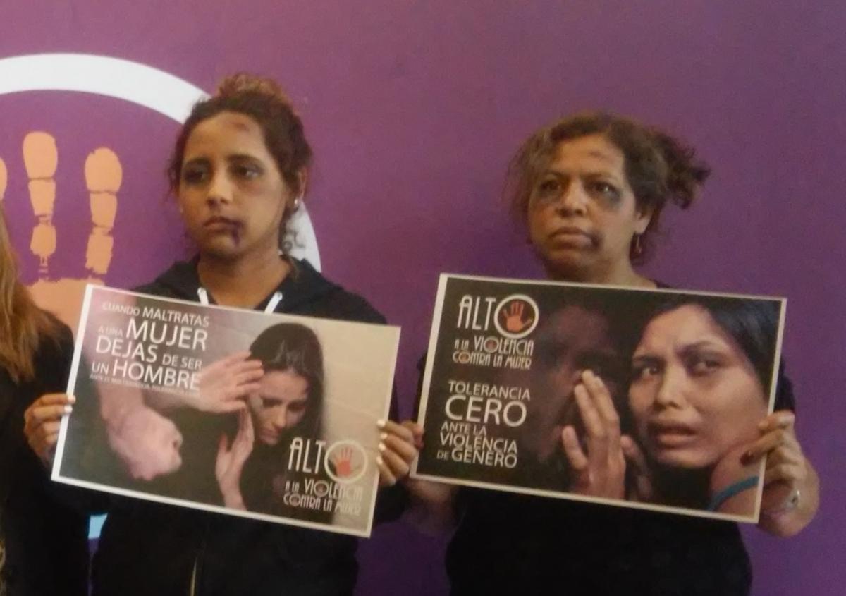 Último día de EPN rechazan alerta de género en Torreón