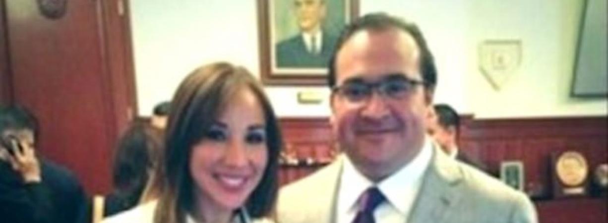 Departamentos para sus hijos y una amante, las imputaciones de testigos contra Javier Duarte