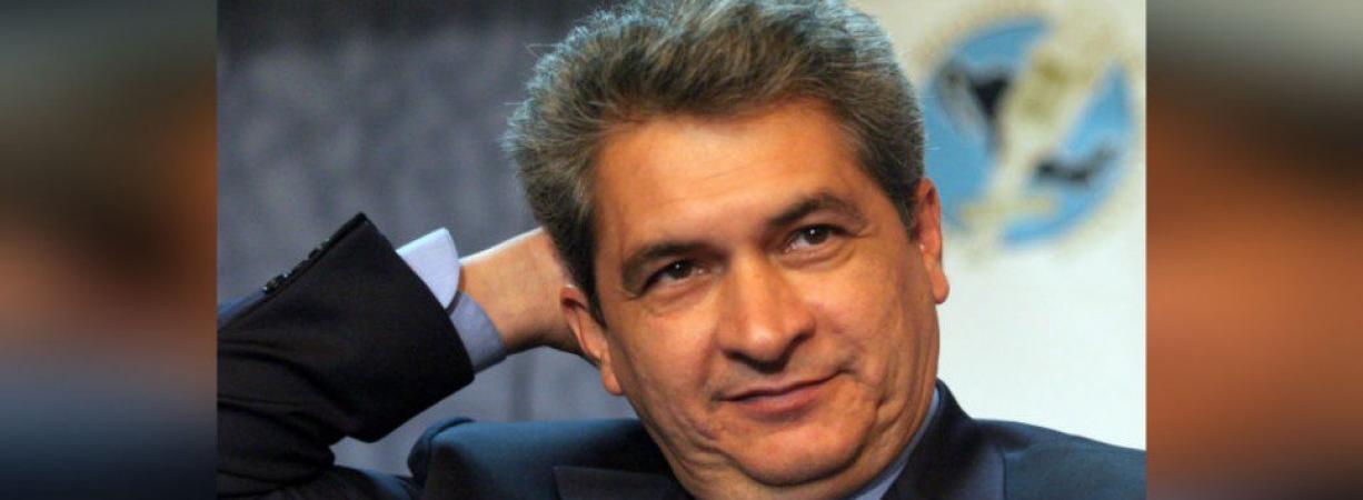 Ofrece PGR $15 millones por otro gobernador postulado por el PRI, Tomás Yarrington