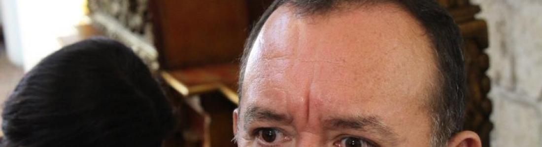 """""""Yo no le mentí""""; dice Zamora sobre narconómina"""