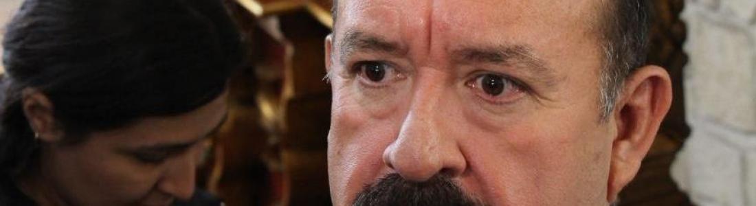 Víctor Zamora difunde video contra Guadiana
